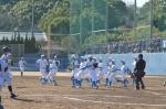 春季大会北九州予選3位 西日本選抜出場決定!