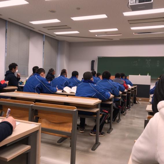 2018/01/27 食育講座